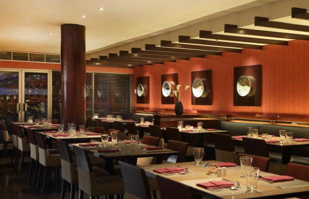 фото Hotel Santika Premiere изображение №10