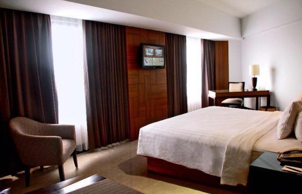 фото отеля Hotel Santika Premiere изображение №5