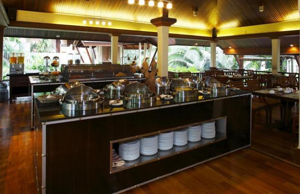 фото Khaolak Bayfront Resort изображение №26
