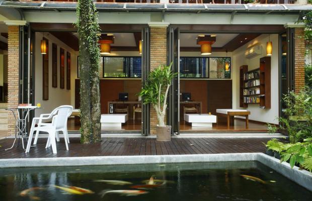 фото отеля Khaolak Bayfront Resort изображение №21