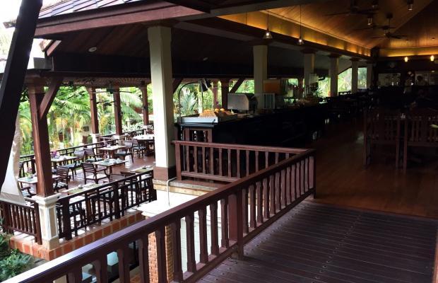 фотографии отеля Khaolak Bayfront Resort изображение №3