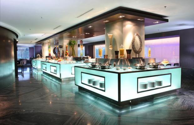 фото Swiss-Belhotel Mangga Besar изображение №26