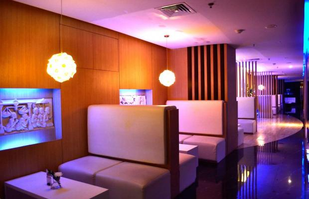 фото отеля Swiss-Belhotel Mangga Besar изображение №21