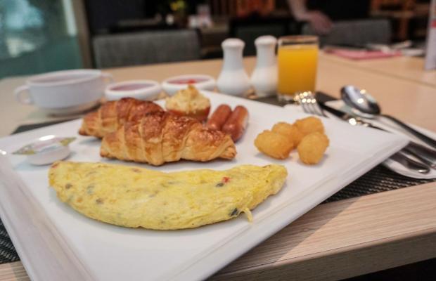 фотографии отеля Swiss-Belhotel Mangga Besar изображение №7