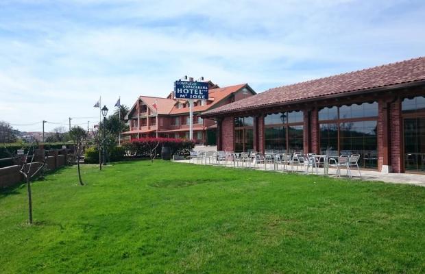 фотографии отеля Complejo Capacabana изображение №11