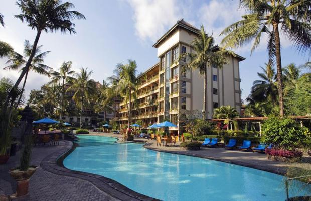 фотографии The Jayakarta Yogyakarta Hotel & Spa изображение №20