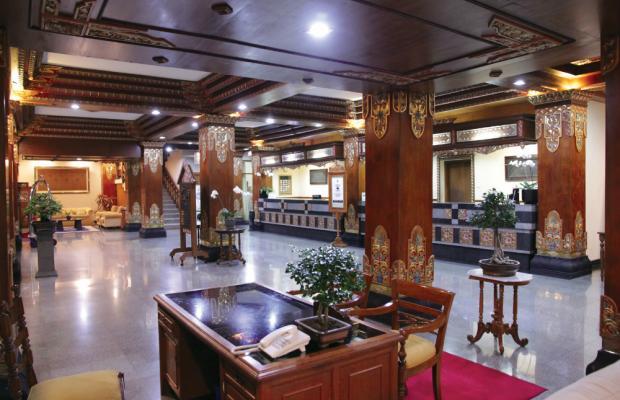 фотографии The Jayakarta Yogyakarta Hotel & Spa изображение №8