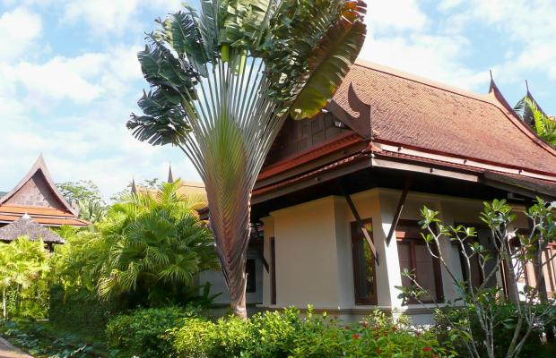 фотографии Khaolak Bhandari Resort & Spa изображение №56