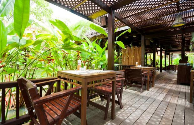 фотографии отеля Khaolak Bhandari Resort & Spa изображение №55