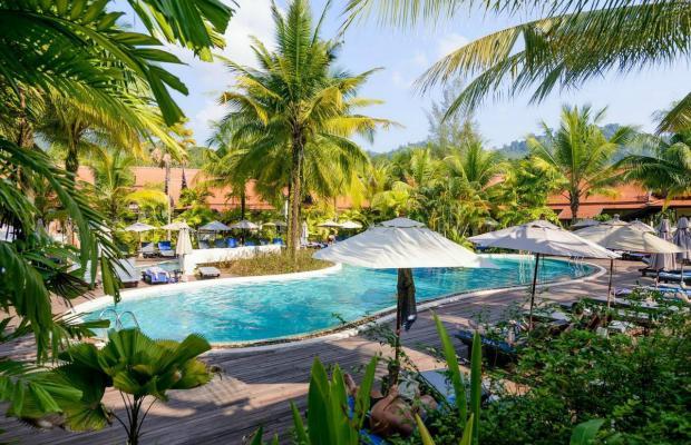 фото отеля Khaolak Bhandari Resort & Spa изображение №25