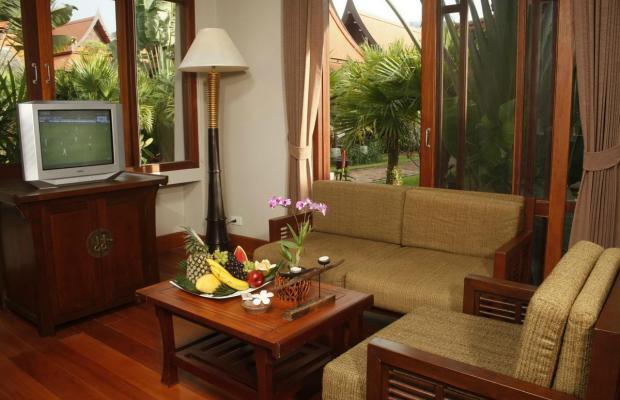 фотографии Khaolak Bhandari Resort & Spa изображение №20