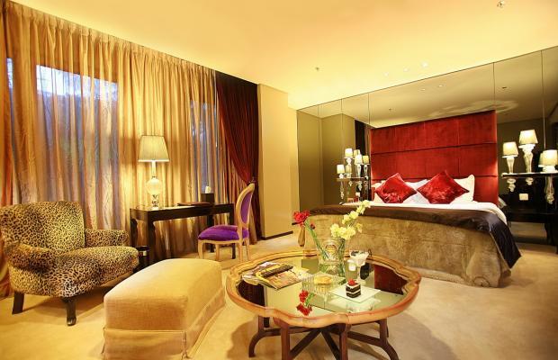 фотографии отеля Amaroossa Hotel изображение №43