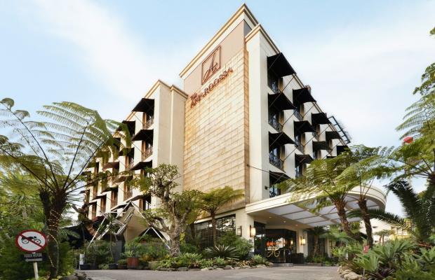 фото отеля Amaroossa Hotel изображение №1