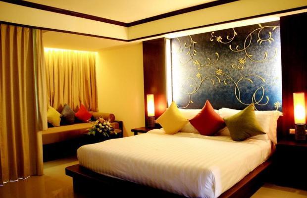 фотографии отеля Khaolak Orchid Beach Resort изображение №79
