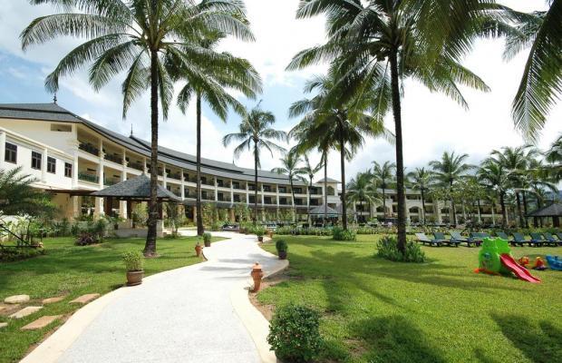 фотографии Khaolak Orchid Beach Resort изображение №68