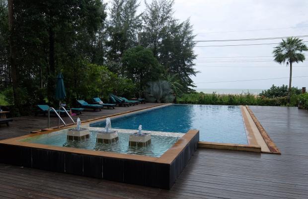 фотографии отеля Khaolak Orchid Beach Resort изображение №55