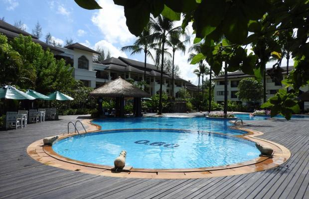 фотографии отеля Khaolak Orchid Beach Resort изображение №31