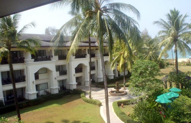 фото отеля Khaolak Orchid Beach Resort изображение №21