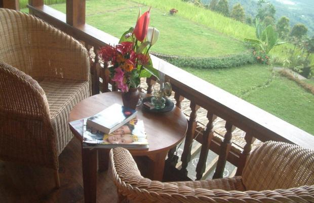 фотографии Puri Lumbung Cottages изображение №4