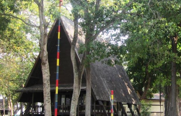 фото отеля Pulau Ayer Resort & Cottages изображение №13