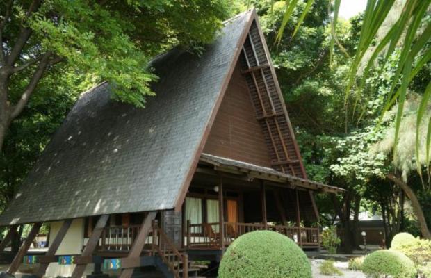 фотографии отеля Pulau Ayer Resort & Cottages изображение №11