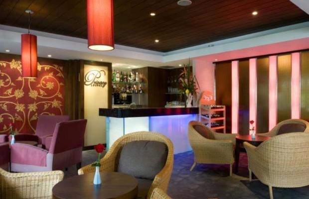 фото Bangkok Centre Hotel изображение №30