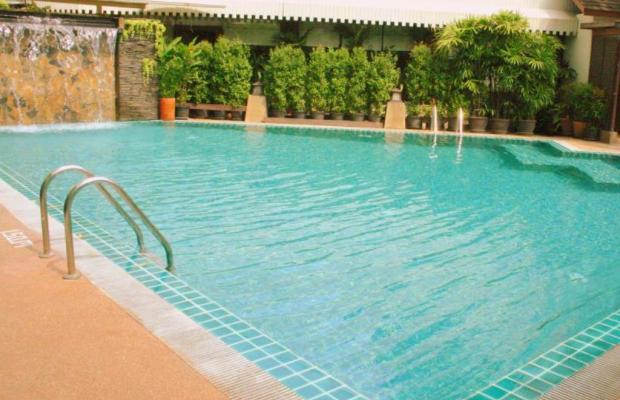 фото отеля Bangkok Centre Hotel изображение №29