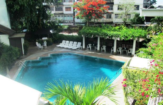 фотографии Bangkok Centre Hotel изображение №16