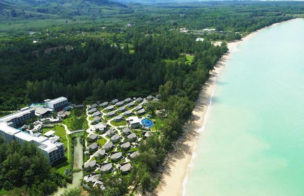 фотографии отеля Mai Khao Lak Beach Resort & Spa изображение №23