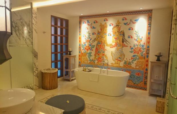 фото отеля Ramayana Resort and Spa изображение №21