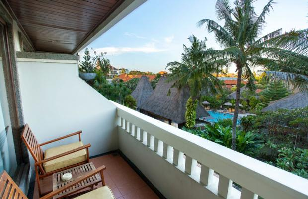 фотографии отеля Ramayana Resort and Spa изображение №15