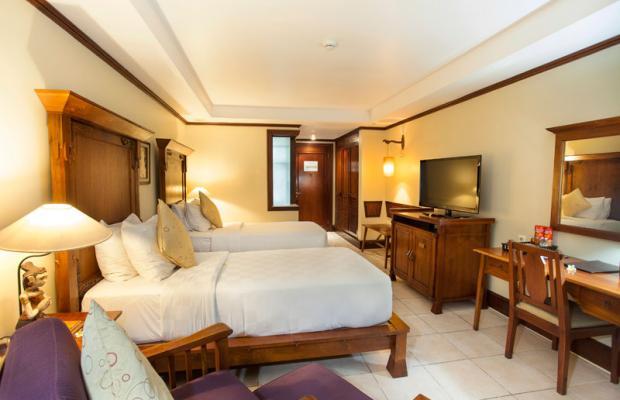 фотографии отеля Ramayana Resort and Spa изображение №11