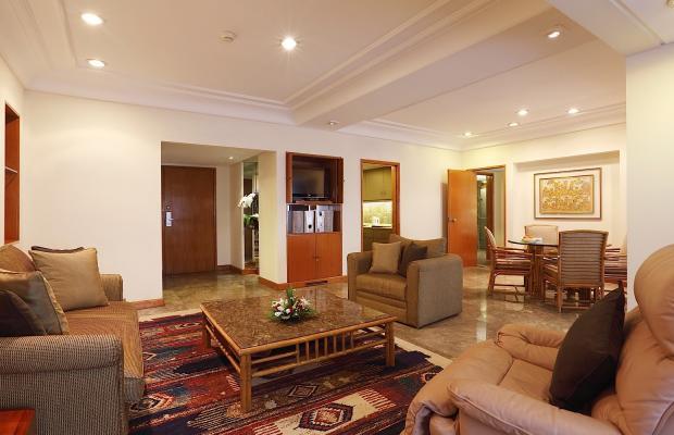 фотографии отеля Aryaduta Jakarta изображение №23
