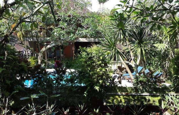 фото отеля Puri Saraswati Bungalow изображение №13