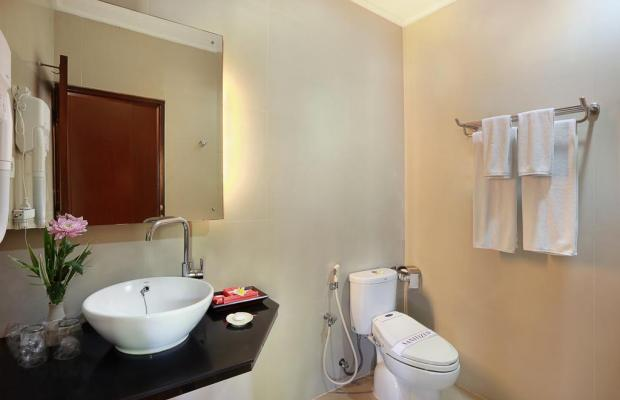 фотографии отеля Respati Beach Hotel изображение №43