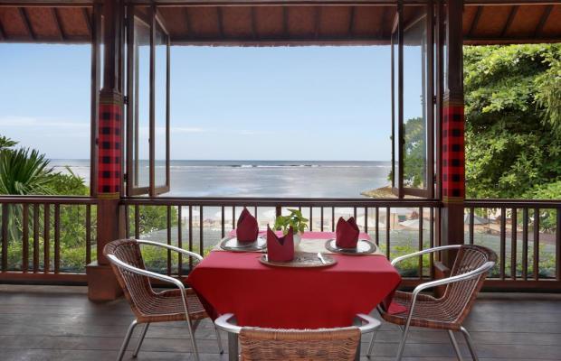 фотографии отеля Respati Beach Hotel изображение №27