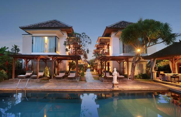 фото отеля Respati Beach Hotel изображение №25