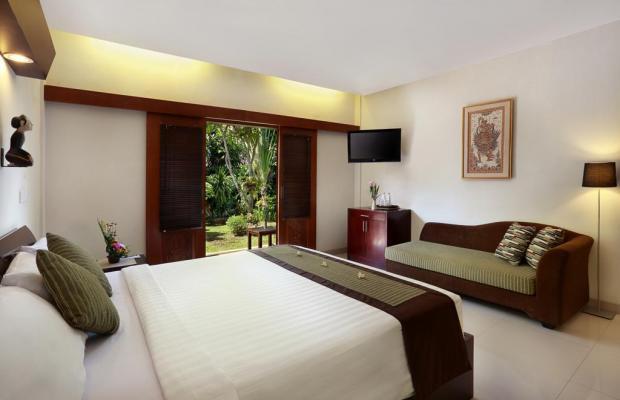 фотографии Respati Beach Hotel изображение №20