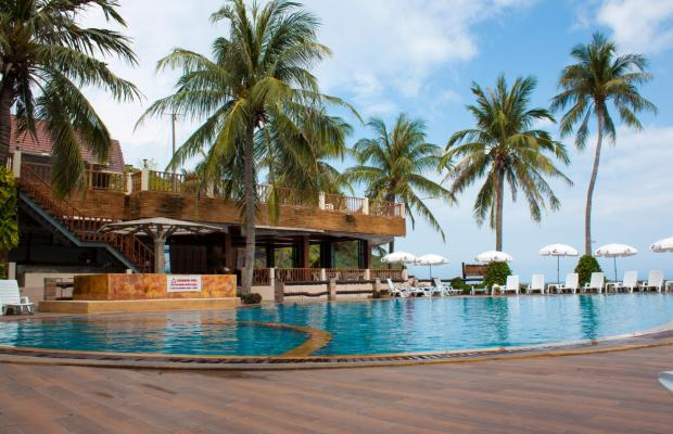 фотографии отеля Phangan Bayshore Resort изображение №43