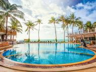 Phangan Bayshore Resort, 3*