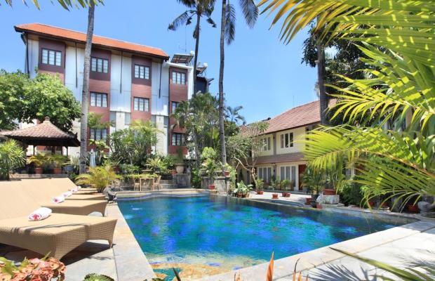 фотографии отеля Restu Bali изображение №23