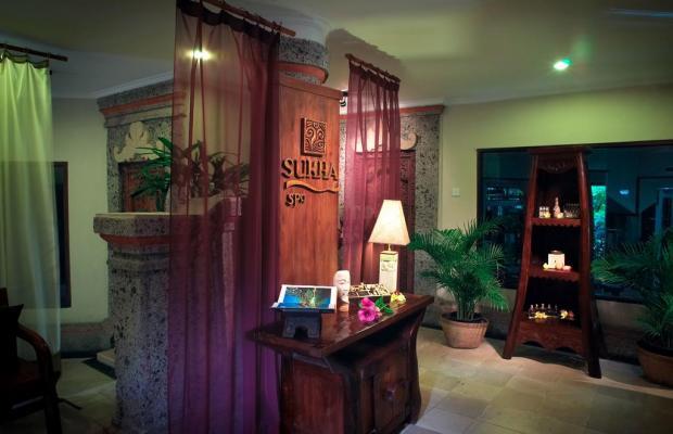 фотографии отеля Risata Bali Resort & Spa изображение №19