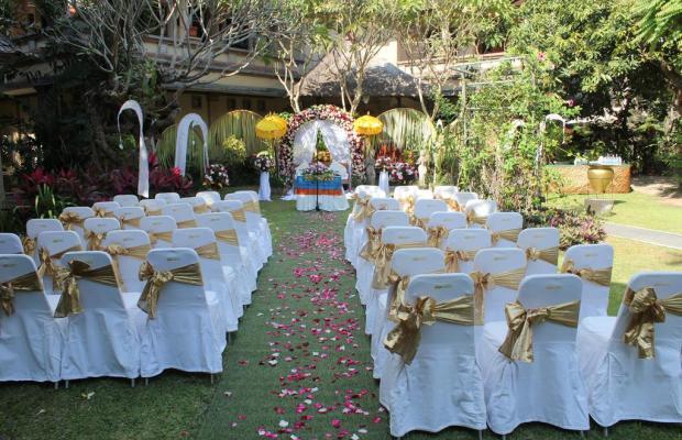 фото Risata Bali Resort & Spa изображение №10