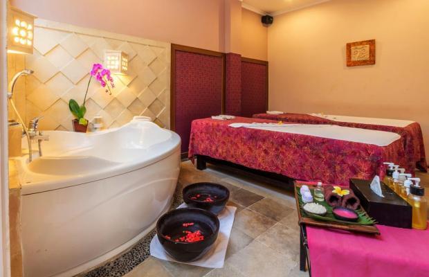 фотографии отеля Risata Bali Resort & Spa изображение №7