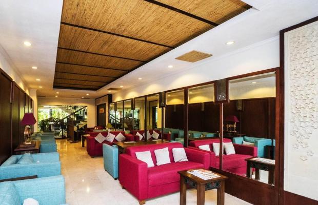 фотографии отеля Risata Bali Resort & Spa изображение №3