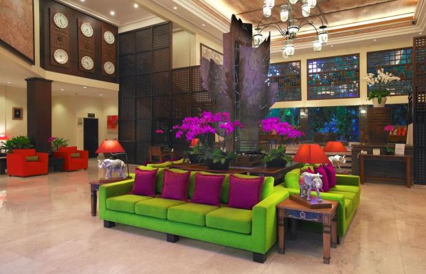 фото Risata Bali Resort & Spa изображение №2