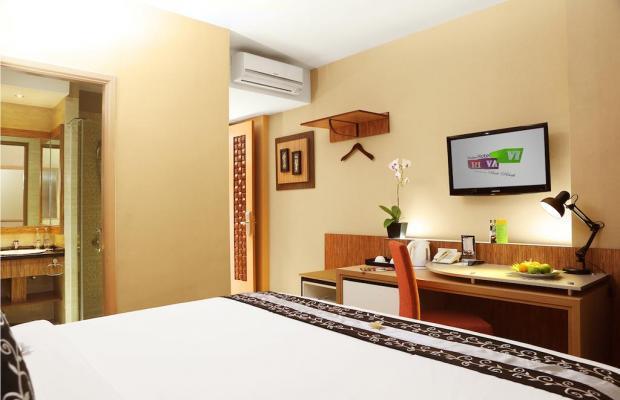 фотографии отеля Rivavi Fashion Hotel изображение №7