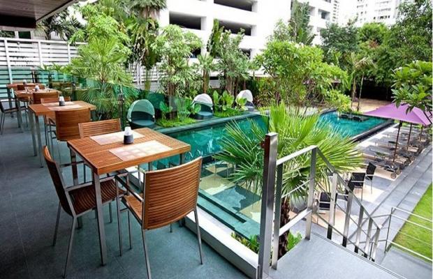 фото отеля Sukhumvit 12 Bangkok Hotel & Suites(ex.Ramada Hotel & Suites) изображение №49