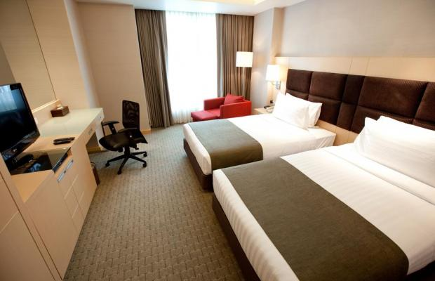 фотографии отеля Sukhumvit 12 Bangkok Hotel & Suites(ex.Ramada Hotel & Suites) изображение №43