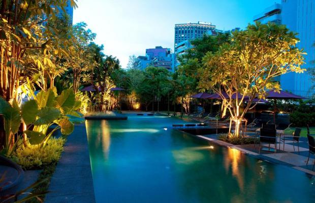 фото Sukhumvit 12 Bangkok Hotel & Suites(ex.Ramada Hotel & Suites) изображение №26